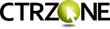 CTRZONE Logo