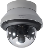 WV-S8530N Panasonic IP Camera