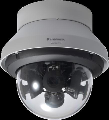 WV-S8530N Panasonic