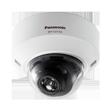 WV-U2132L Panasonic CCTV camera