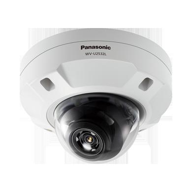 WV-U2532L U-Series CCTV Panasonic Cameras