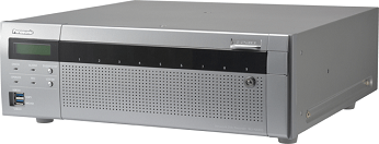 wj-nx400 network recorder
