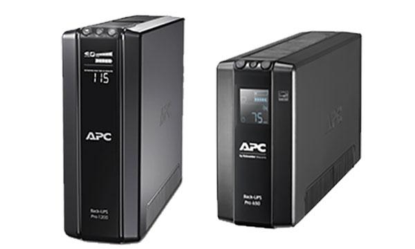 APC backup battery