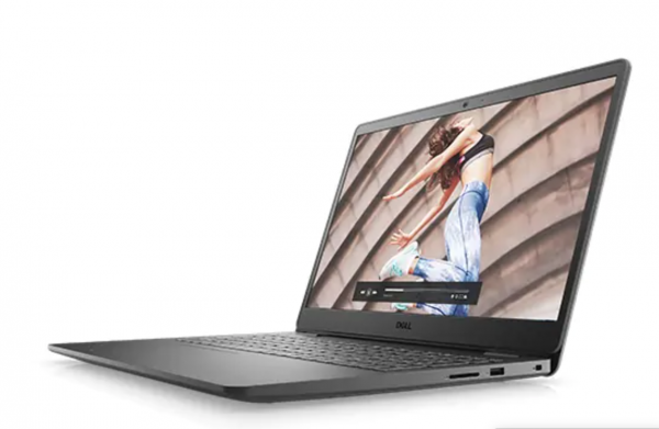 Inspiron 3501 Accent Black