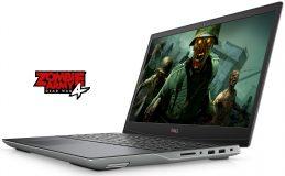 Dell NB G5 SE 5505 Ryzen 9 Laptop