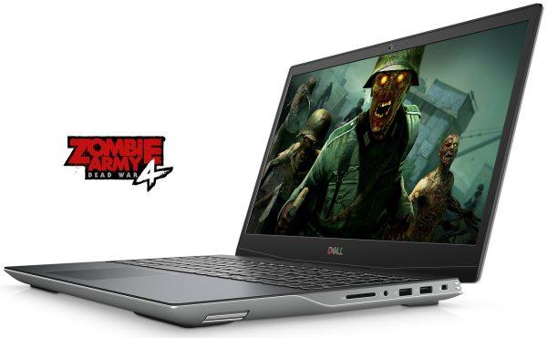 Dell NB G5 SE 5505 Ryzen 9 Laptop Side